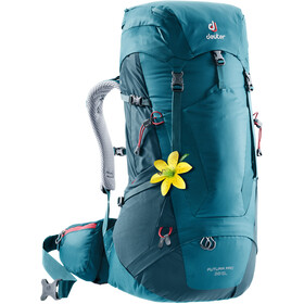 Deuter W's Futura Pro 38 SL Backpack denim-arctic